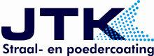 JTK Straal en Poedercoating Logo